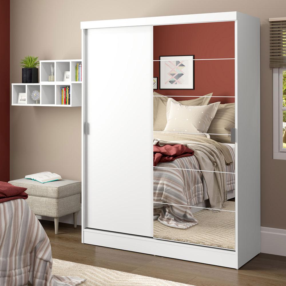 01-104409A1E-ambientado-guarda-roupa-solteiro-madesa-luke-2-portas-correr-com-espelho