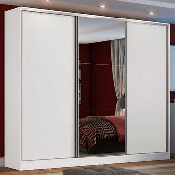 01-XC1063091E-ambientado-guarda-roupa-casal-100-mdf-madesa-zurique-3-portas-correr-com-espelho