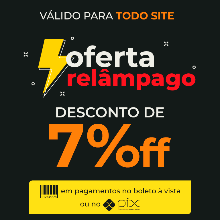 PROMOCAO_RELAMPAGO