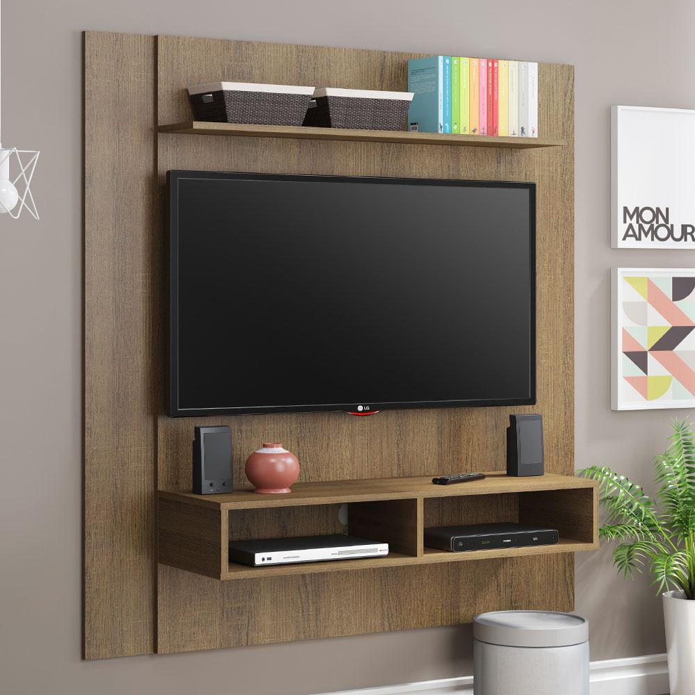 01-21089G1-ambientado-painel-para-tv-ate-50-polegadas-madesa-arizona-1-prateleira-2-nichos