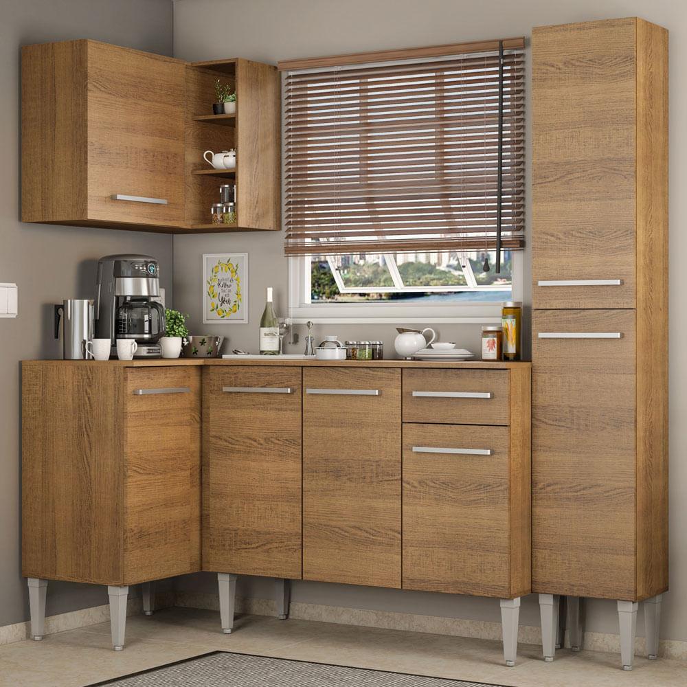 01-GCEM2610015Z-ambientado-cozinha-completa-madesa-emilly-261001-com-armario-balcao
