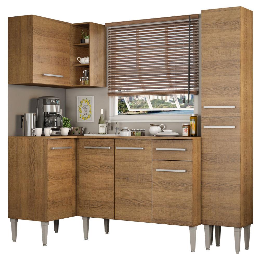 02-GCEM2610015Z-perspectiva-com-decoracao-cozinha-completa-madesa-emilly-261001-com-armario-balcao