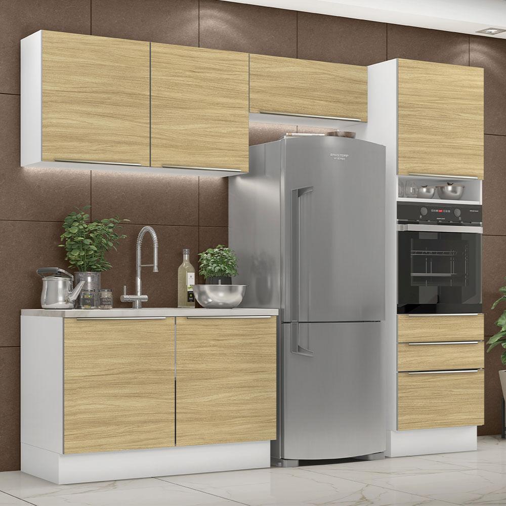 01-GRLX260005F3-ambientado-cozinha-completa-madesa-lux-260005-com-armario-balcao