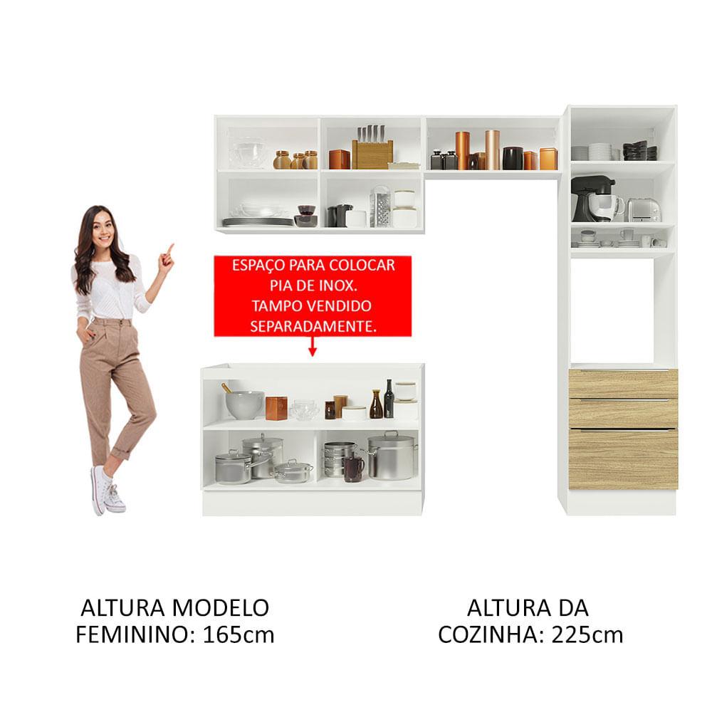 05-GRLX260005F3-escala-humana-cozinha-completa-madesa-lux-260005-com-armario-balcao