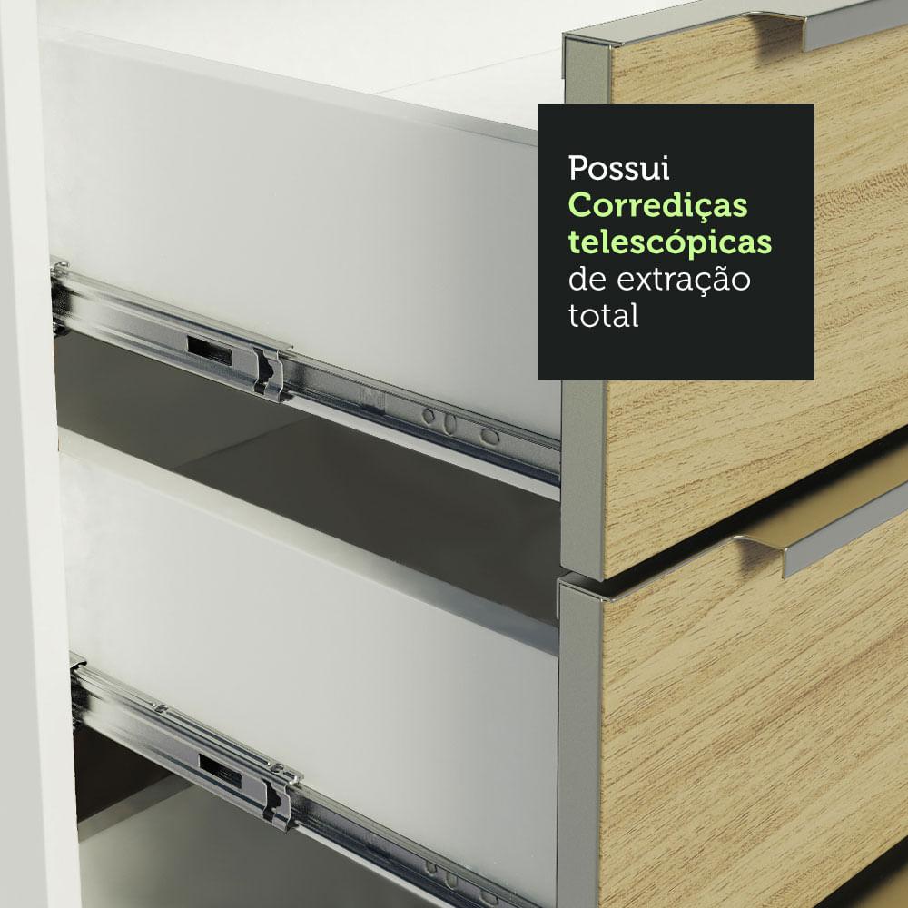 06-GRLX260005F3-corredicas-telescopicas-cozinha-completa-madesa-lux-260005-com-armario-balcao