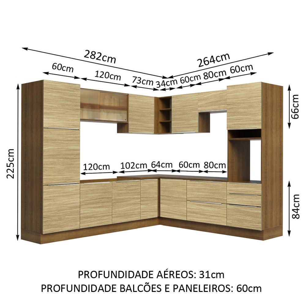 03-GCLX546001F5-com-cotas-cozinha-completa-canto-madesa-lux-546001-com-armario-balcao