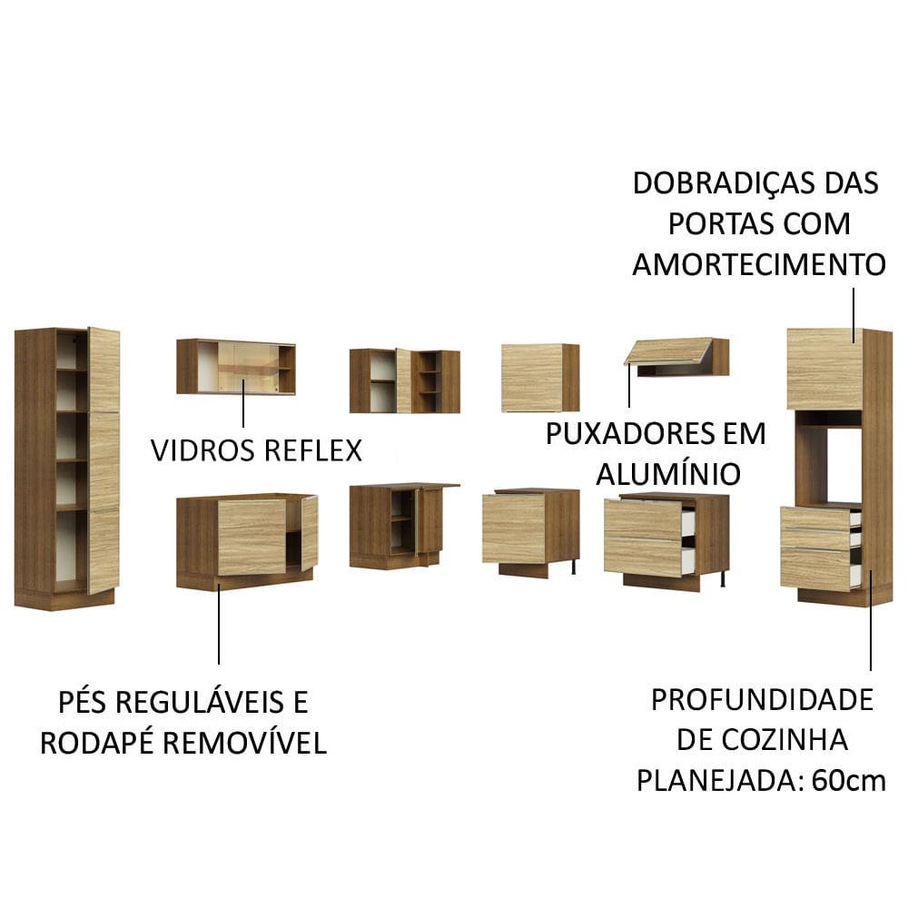 04-GCLX546001F5-portas-gavetas-abertas-cozinha-completa-canto-madesa-lux-546001-com-armario-balcao