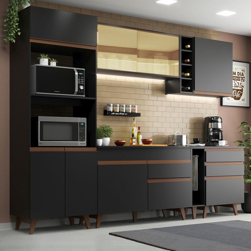 01-GRRM2700018N-ambientado-cozinha-completa-madesa-reims-270001-com-armario-balcao