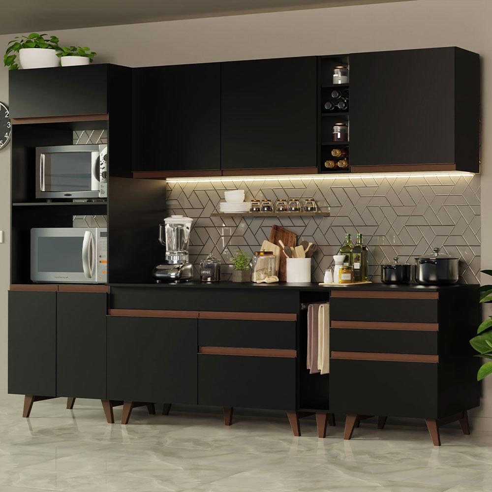 01-GRRM2700028N-ambientado-cozinha-completa-madesa-reims-270002-com-armario-balcao