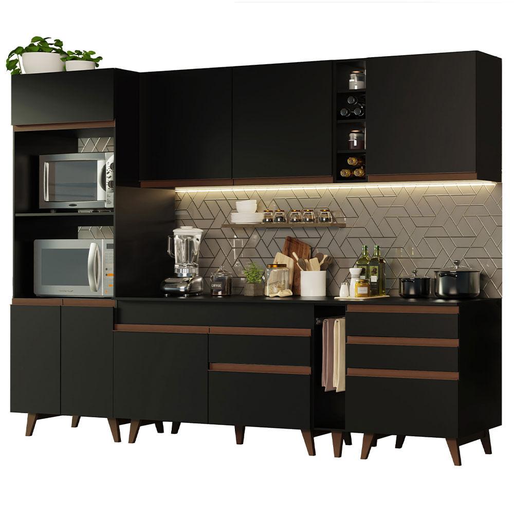 02-GRRM2700028N-perspectiva-com-decoracao-cozinha-completa-madesa-reims-270002-com-armario-balcao