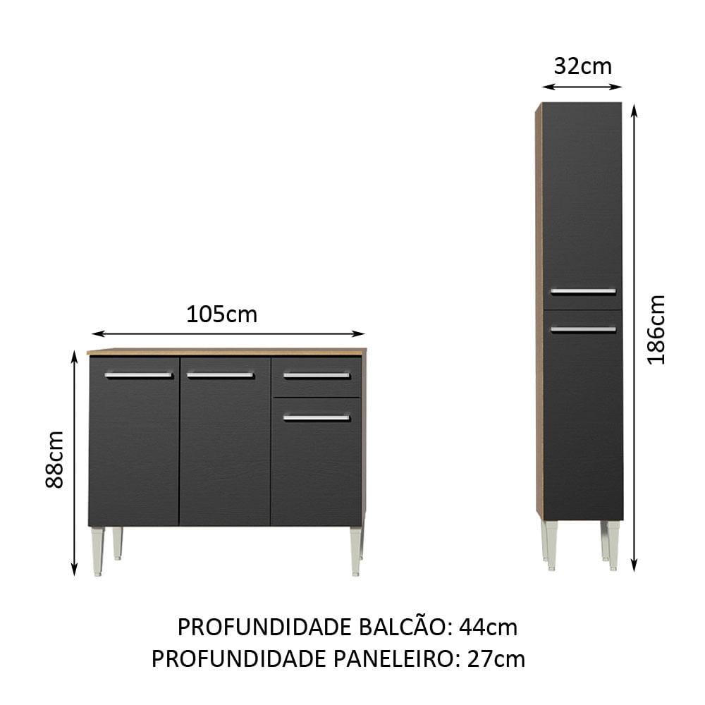 03-GREM1370017K-com-cotas-cozinha-compacta-madesa-emilly-137001-com-armario-balcao