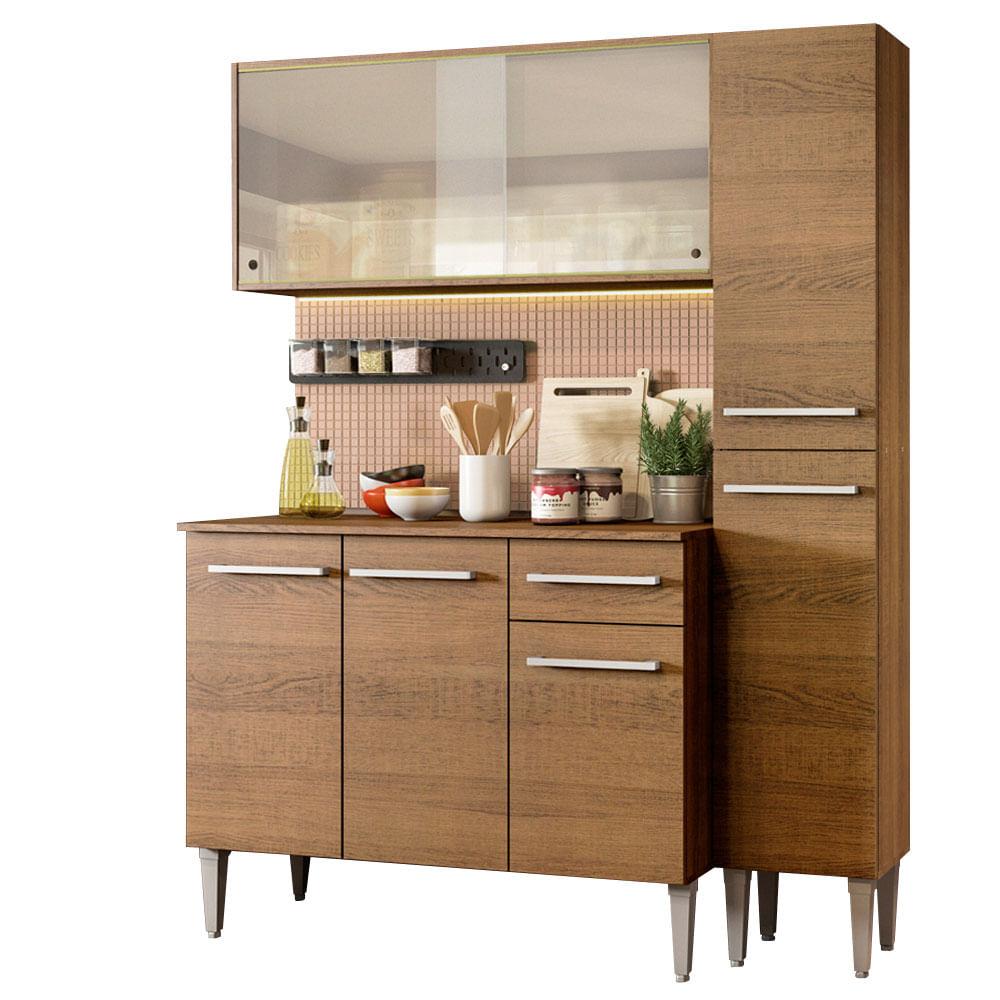 02-GREM1370025Z-perspectiva-com-decoracao-cozinha-compacta-madesa-emilly-137002-com-armario-balcao