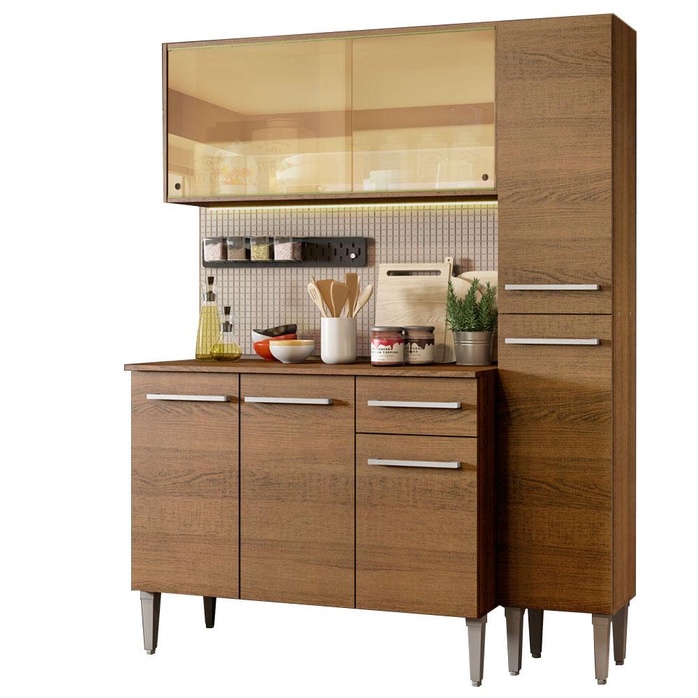 02-GREM1370035Z-perspectiva-com-decoracao-cozinha-compacta-madesa-emilly-137003-com-armario-balcao