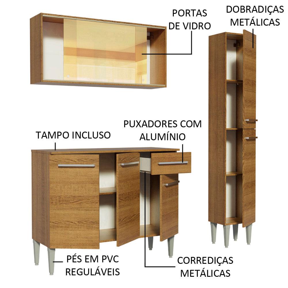 04-GREM1370035Z-portas-gavetas-abertas-cozinha-compacta-madesa-emilly-137003-com-armario-balcao