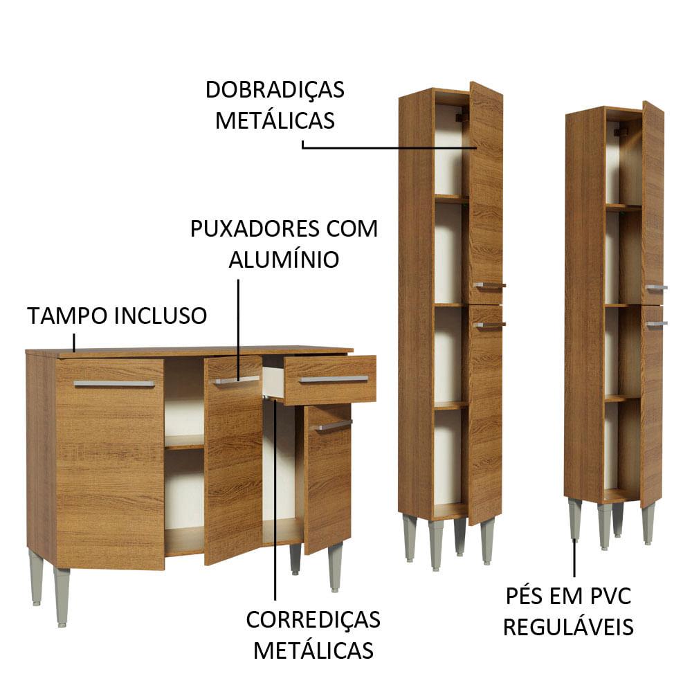 04-GREM1690025Z-portas-gavetas-abertas-cozinha-compacta-madesa-emilly-169002-com-armario-balcao