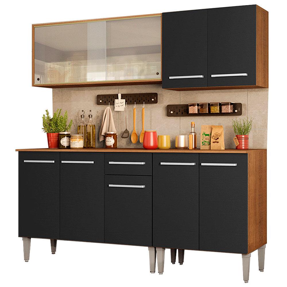 02-GREM1690037K-perspectiva-com-decoracao-cozinha-completa-madesa-emilly-169003-com-armario-balcao