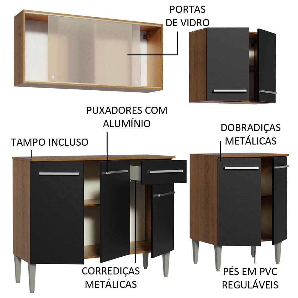 04-GREM1690037K-portas-gavetas-abertas-cozinha-completa-madesa-emilly-169003-com-armario-balcao
