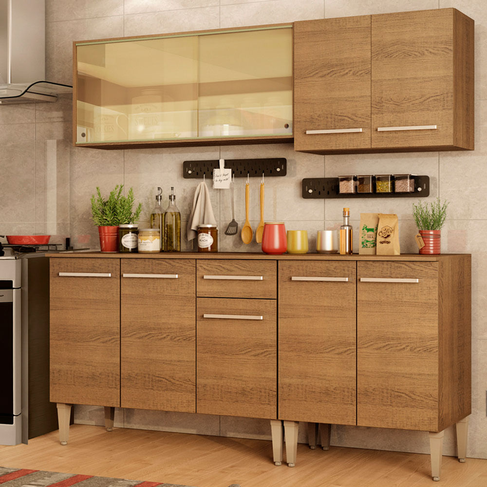 01-GREM1690045Z-ambientado-cozinha-completa-madesa-emilly-169004-com-armario-balcao
