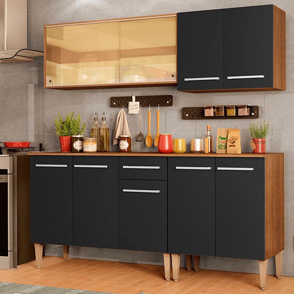 01-GREM1690047K-ambientado-cozinha-completa-madesa-emilly-169004-com-armario-balcao