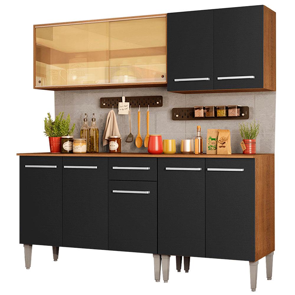 02-GREM1690047K-perspectiva-com-decoracao-cozinha-completa-madesa-emilly-169004-com-armario-balcao