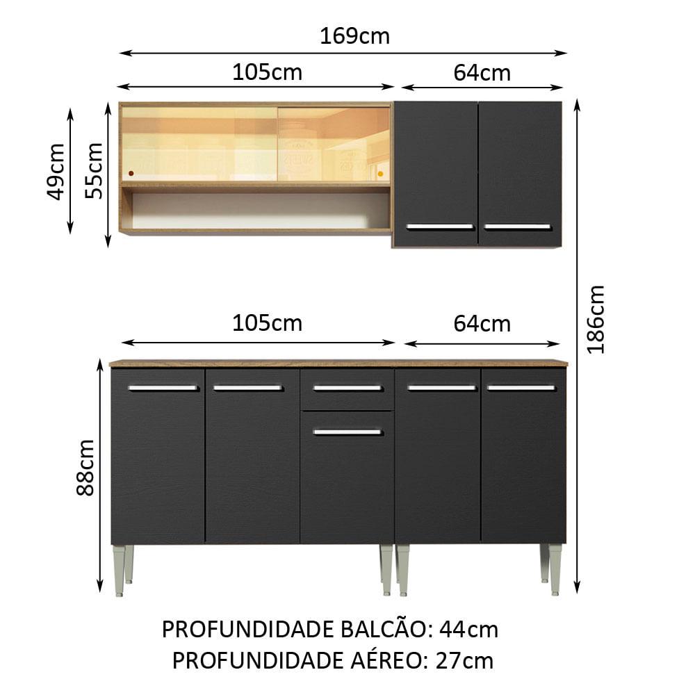 03-GREM1690077K-com-cotas-cozinha-completa-madesa-emilly-169009-com-armario-balcao