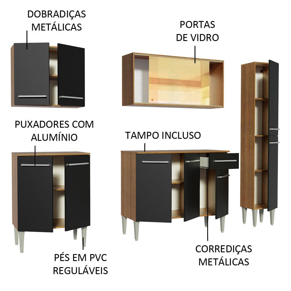 04-GREM2010037K-portas-gaveta-abertas-cozinha-completa-madesa-emilly-201003-com-armario-balcao