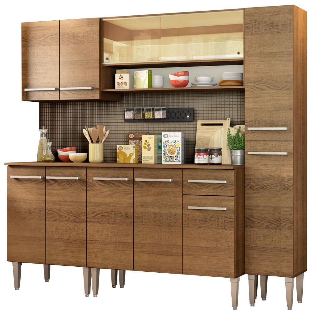 02-GREM2010045Z-perspectiva-decorado-cozinha-completa-madesa-emilly-201004-com-armario-balcao