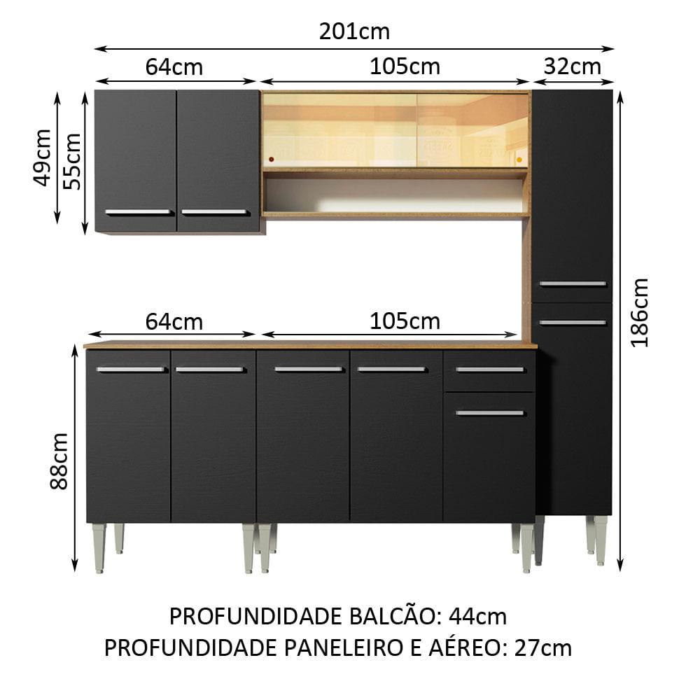03-GREM2010047K-com-cotas-cozinha-completa-madesa-emilly-201004-com-armario-balcao