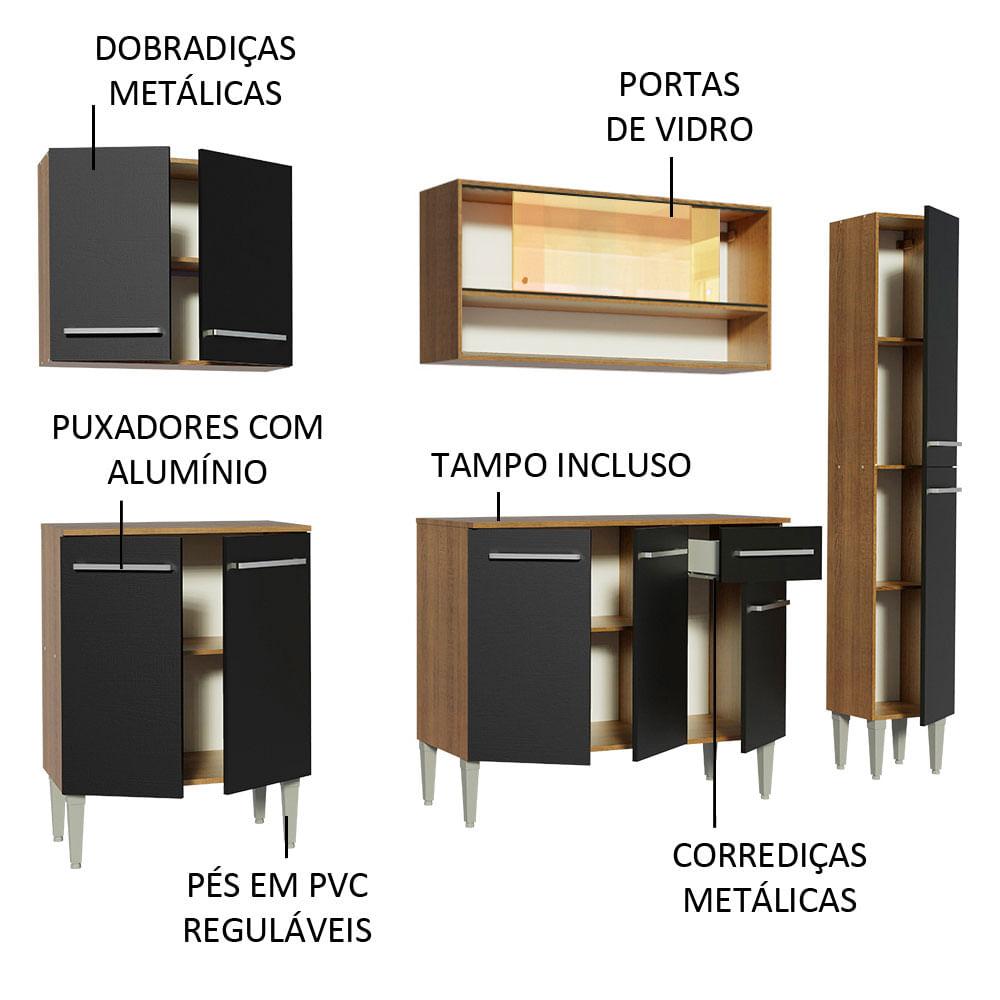 04-GREM2010047K-portas-gavetas-abertas-cozinha-completa-madesa-emilly-201004-com-armario-balcao