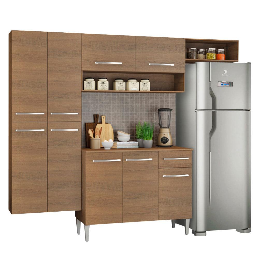 02-GREM2290035Z-perspectiva-com-decoracao-cozinha-compacta-madesa-emilly-229003-com-armario-balcao