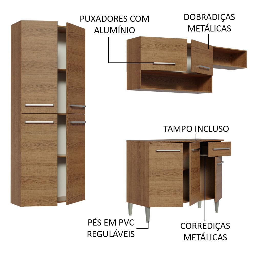 04-GREM2290035Z-portas-gavetas-abertas-cozinha-compacta-madesa-emilly-229003-com-armario-balcao