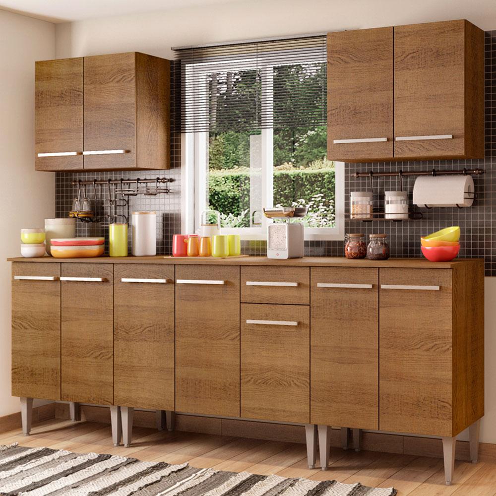 01-GREM2330015Z-ambientado-cozinha-completa-madesa-emilly-233001-com-armario-balcao