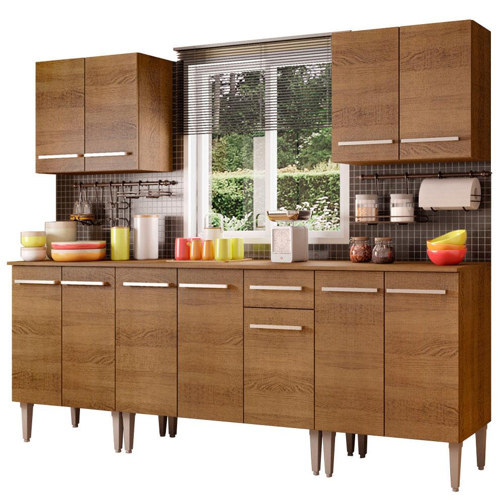 02-GREM2330015Z-perspectiva-com-decoracao-cozinha-completa-madesa-emilly-233001-com-armario-balcao