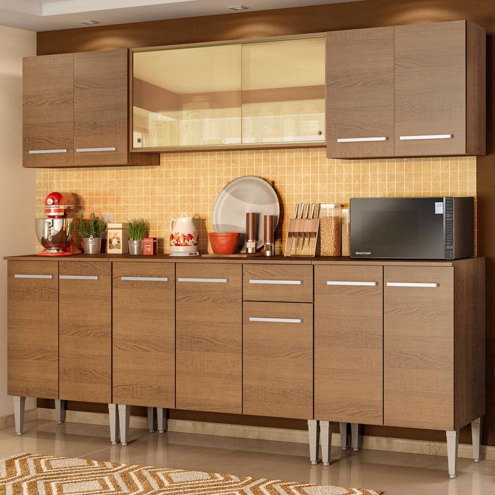 01-GREM2330035Z-ambientado-cozinha-completa-madesa-emilly-233003-com-armario-balcao