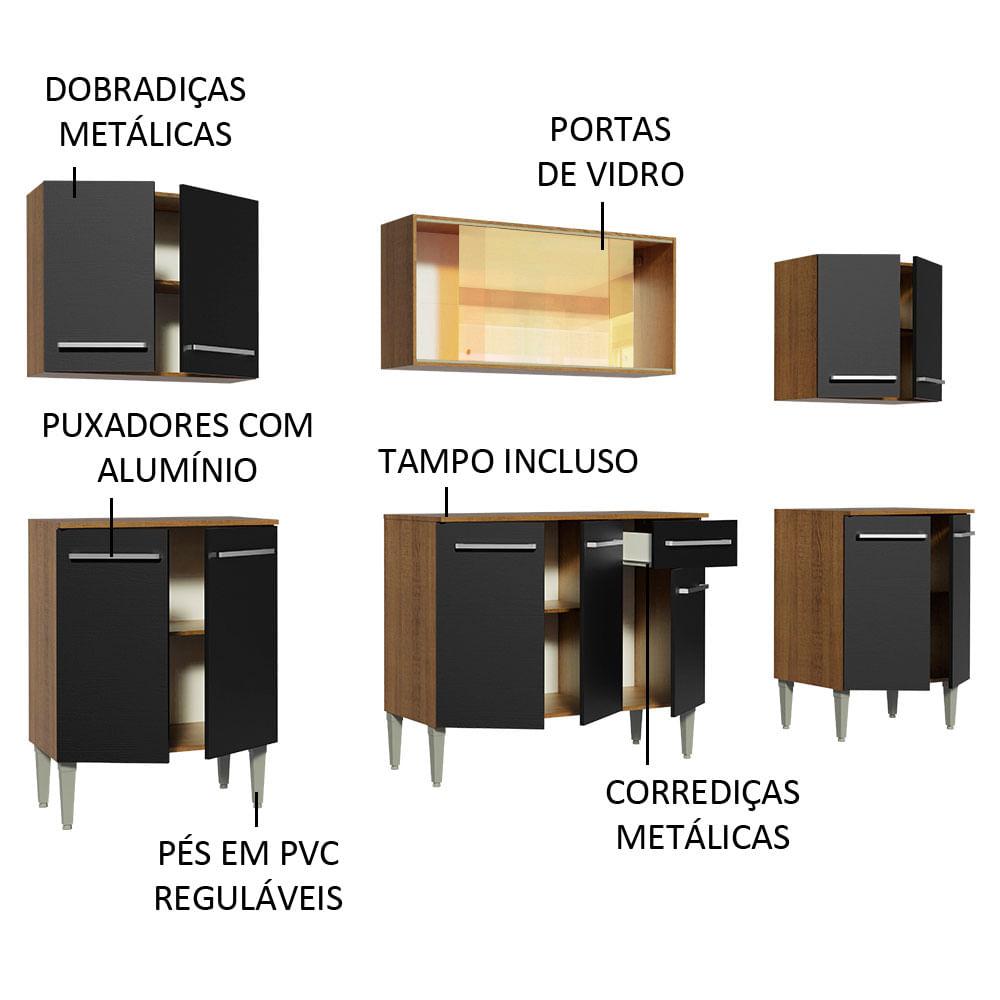 04-GREM2330037K-portas-gavetas-abertas-cozinha-completa-madesa-emilly-233003-com-armario-balcao