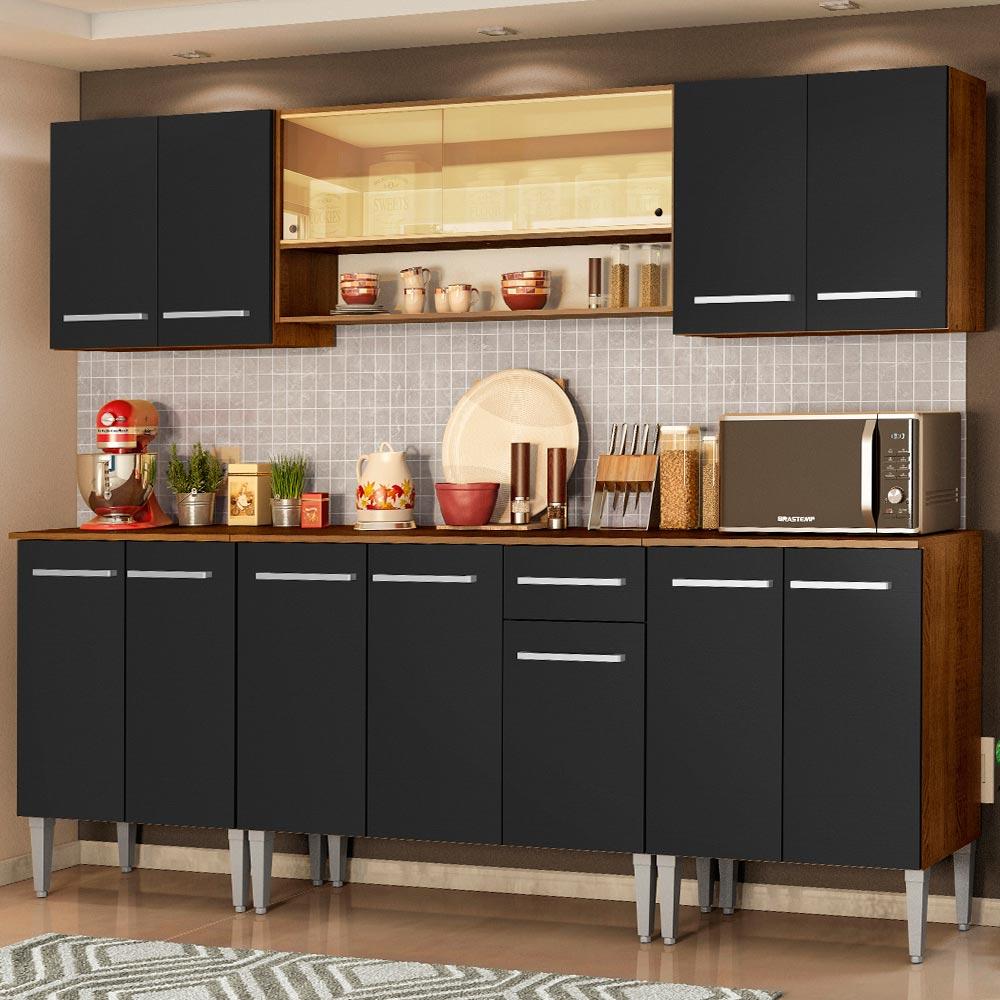 01-GREM2330047K-ambientado-cozinha-completa-madesa-emilly-233004-com-armario-balcao