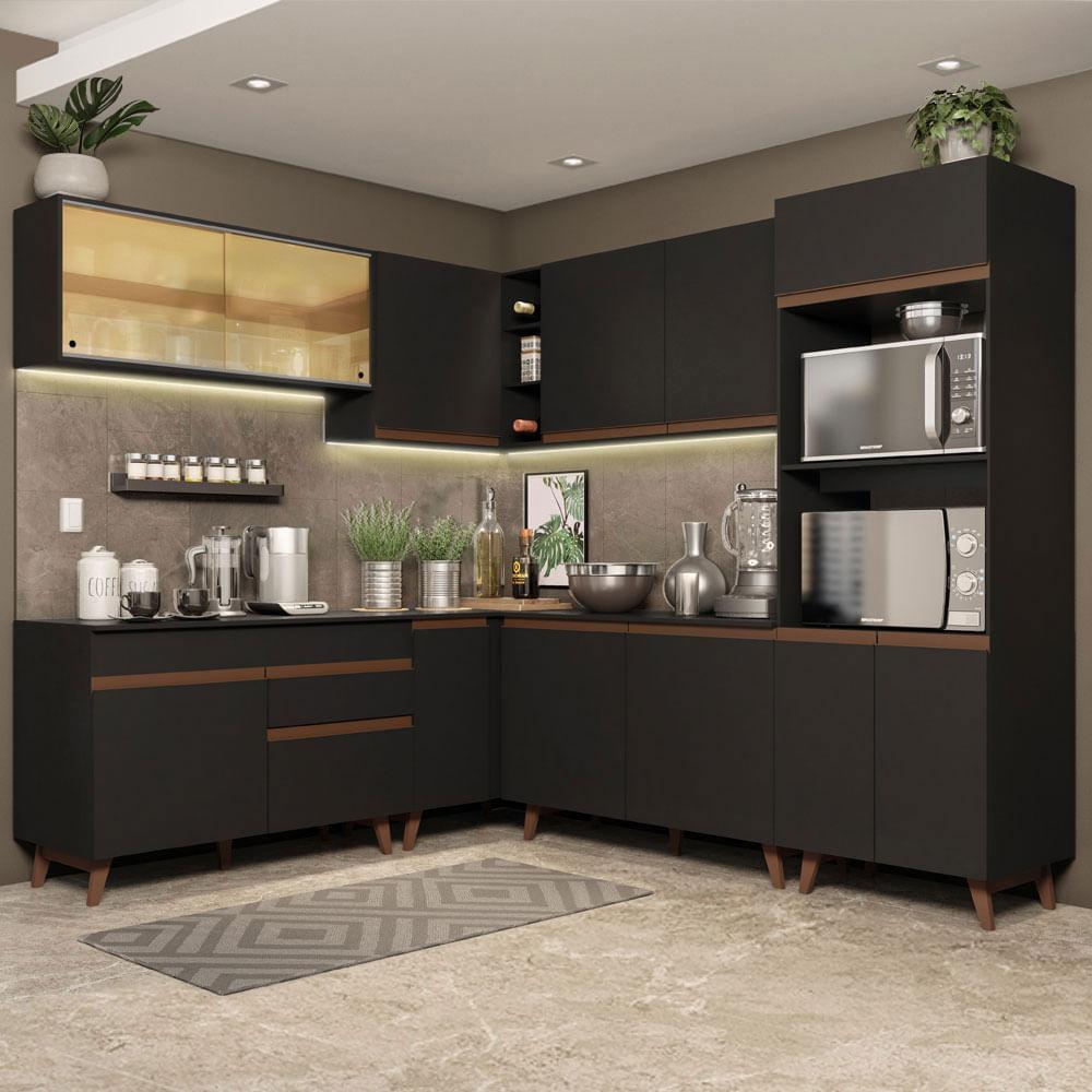 01-GCRM4520018N-ambientado-cozinha-completa-madesa-reims-452001-com-armario-balcao