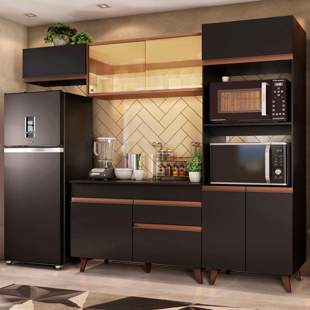 01-GRRM260001D8-ambientado-cozinha-completa-madesa-reims-260001-com-armario-balcao