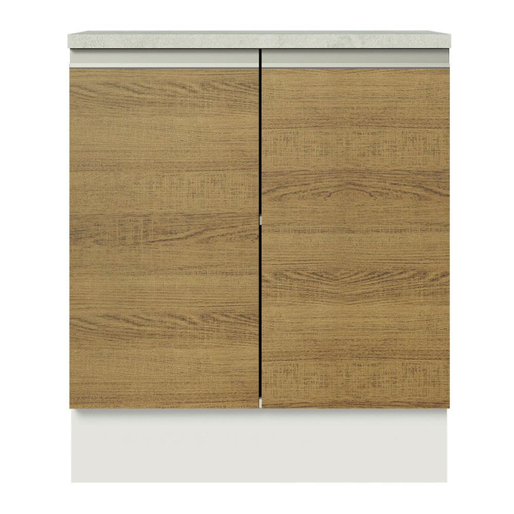 09-G247009BGL-infinito-balcao-madesa-glamy-70-cm-2-portas-branco-rustic