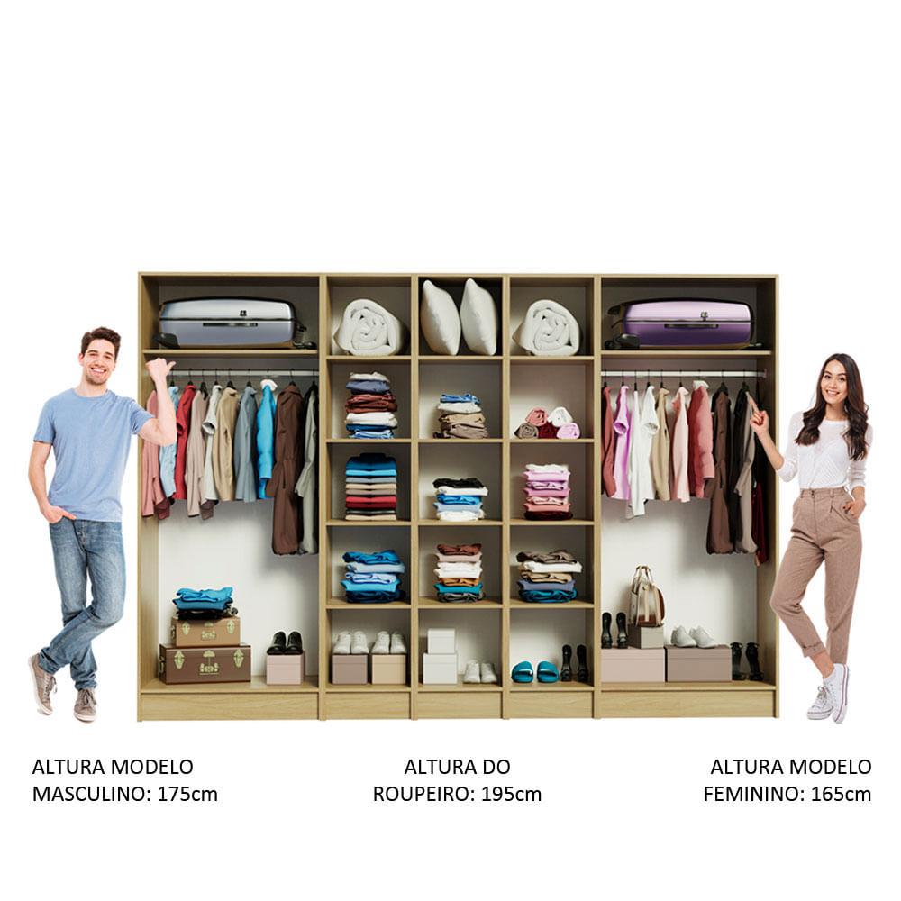 05-MDNI28000475-escala-humana-guarda-roupa-modulado-madesa-nilo-280004-com-espelhos-5-pecas